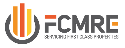 First Class Management (FCMRE) Logo